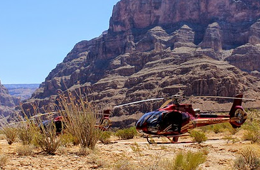grand canyon heli tours all american
